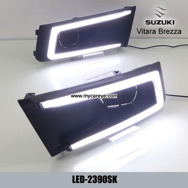 Products / Daytime Running Light / Suzuki Series DRL_Buy led