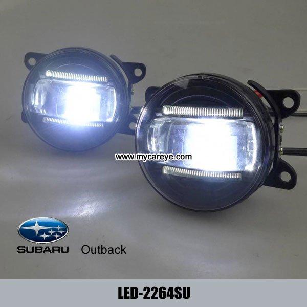Product Name Led Fog Lamp Led Light Special For Subaru